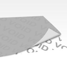 Etykiety zabezpieczające - plomby